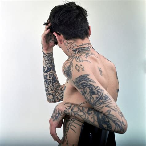 cool sleeve tattoos boy tattoos for men