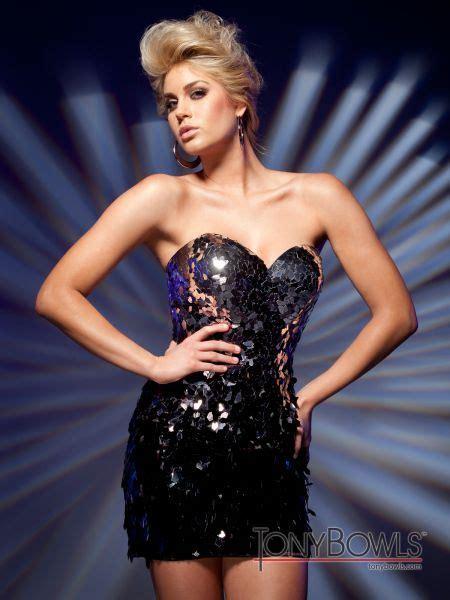 dise os vestidos de fiesta cortos trajes de noche cortos 2013 nueva coleccion de dise os de