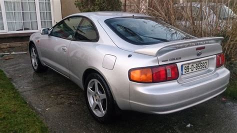 manual cars for sale 1999 toyota avalon instrument cluster 1999 toyota celica for sale for sale in lusk dublin from misterpaddy