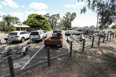 wake boat ban murray river roads and maritime services says no wake boat restrictions