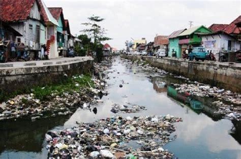 Limbah Kimia Dalam Pencemaran Udara Dan Air Ign Suharto anas22