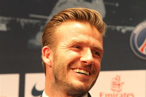 germain men hairstyle more pics of david beckham short side part 12 of 30