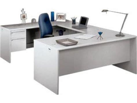 office desk with return u shape office desk with left return sgn 216l office desks