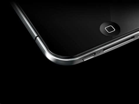 sleek design this beautiful iphone pro concept has a sleek design