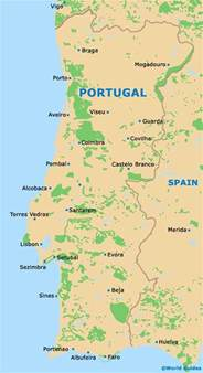 World Map Portugal by Madeira Maps And Orientation Madeira Portugal