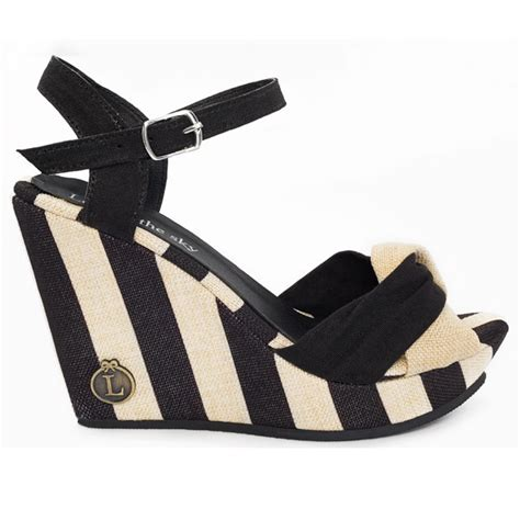 Wedges Loly loly in the sky victoire