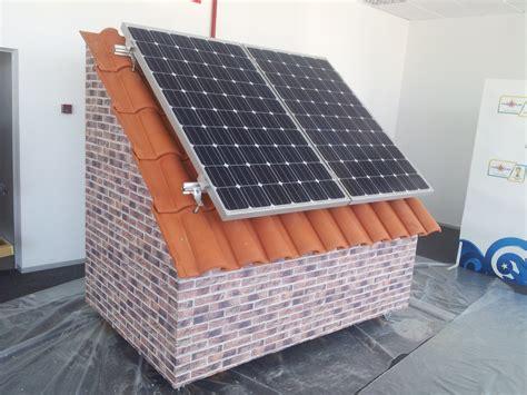 como hacer una maqueta de ahorro energetico elecam entreg 243 a finales del a 241 o pasado expositores
