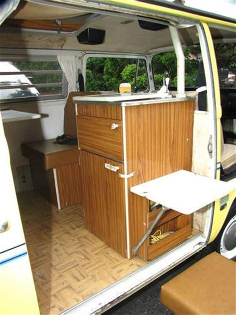 purchase   westfalia camper pop top bus type bay window hippie van  clean fun