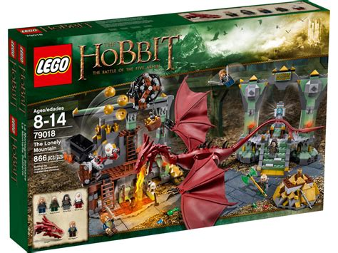 Toys Lego The Hobbit The Battle Of The Five Armies 79020 musings of a tolkienist the battle of the five armies spoilers in lego sets