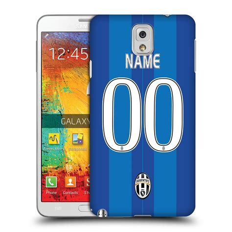 Casing Samsung Galaxy Note 3 Juventus Custom Hardcase custom customized personalized juventus football club for samsung phones 2 ebay