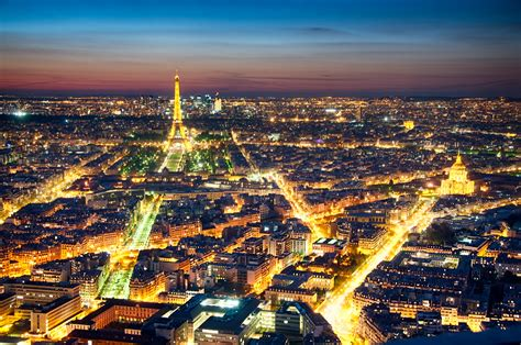in the city of light city of light