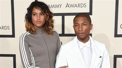 5 things about pharrells wife helen lasichanh you never things you didn t know about pharrell s wife
