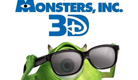 blue megavideo monsters inc 3d theater