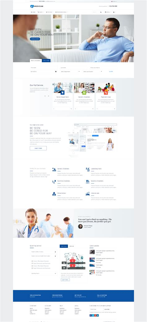 home page dvm360 com best healthy medican health medical booking hospital template by