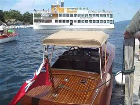 boat show lake george ny antique classic boat show 2010 lake george ny youtube