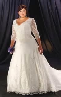 affordable plus size wedding dresses fashion 2017