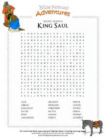 bible story kids witch endor king saul israel
