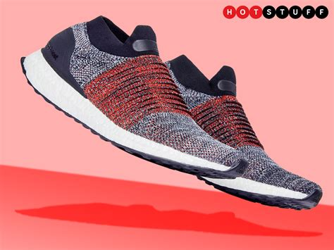 Sprint To The Sofa In Adidas S Laceless Running Shoes Stuff