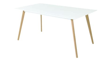 dimensions table 6 personnes f 248 lke table 224 manger scandinave 6 personnes