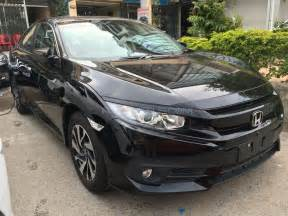 honda civic turbo 1 5 vtec cvt 2017 for sale in islamabad