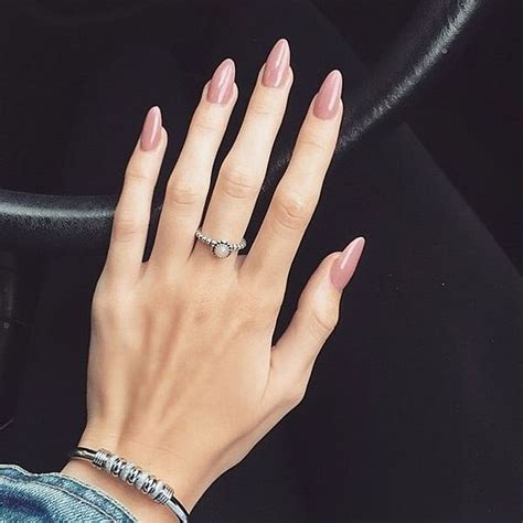 Your Nail Type by 6 Nail Types That A Surprising Influence On Your