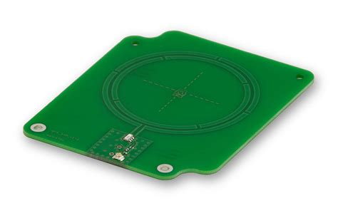 uhf rfid  replace  mhz rfid    niche engineer