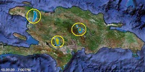 imagenes via satelite rep 250 blica dominicana mapa de sat 233 lite