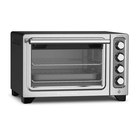 Kitchen Oven kitchenaid kco253cu 12 inch compact convection