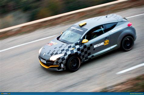 renault rally ausmotive com 187 ready to race megane renaultsport n4