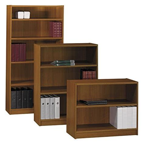 bush universal 5 shelf 72 bookcase 72 best clearance living room bookshelves images on