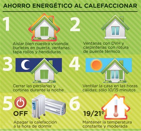 como ahorrar electricidad en casa tips para ahorrar en casa medio ambiente