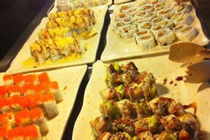 About Us Image 9 Large Tokyo Buffet Southfield