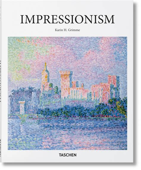 libro monet taschen basic art impressionism basic art series taschen books