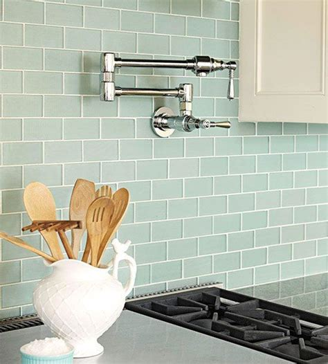 best 25 glass tile backsplash ideas on glass