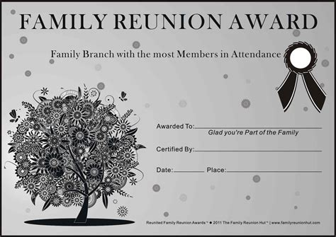 Family Reunion Awards Siudy Net Free Family Reunion Website Template