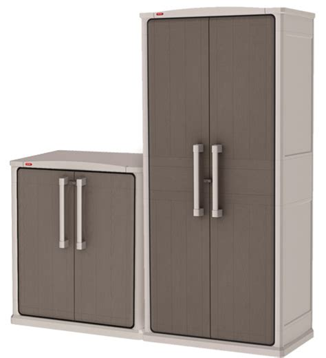 new outdoor storage cabinets landera