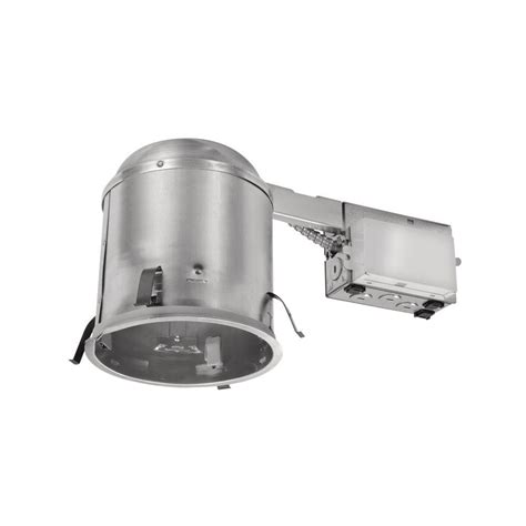 halo recessed lighting housing halo 6 in aluminum recessed lighting new construction ic