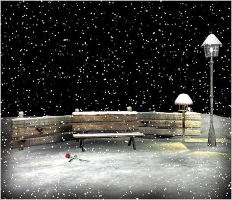 immagini panchine panchine e neve gif gif by mareggiata photobucket
