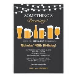 birthday invitations announcements zazzle