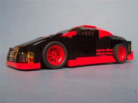 lego sports car brickshelf gallery lego sports car br 014 jpg
