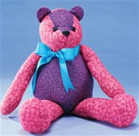 free patterns stuffed animals pattern description