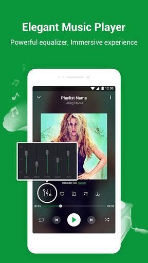 tutorial android music player shareit transfer share 4 0 18 ww app download allo