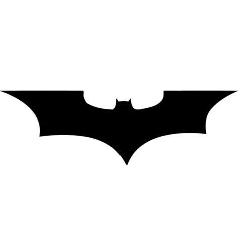 Bedroom Area Rugs Batman Bat Wings Glossy Black Vinyl Wall Decal Free