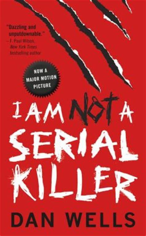 not a fan ebook free i am not a serial killer by dan 9781429934848