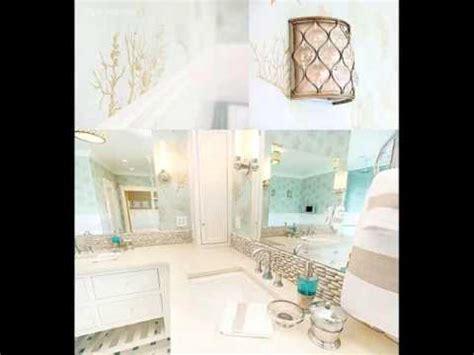 Beach House Bathroom Ideas beach decor bathroom beach house decorating ideas youtube