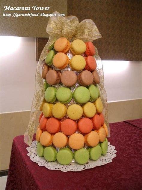 Makaroni Dower garnishfoodblog fruit carving arrangements and food