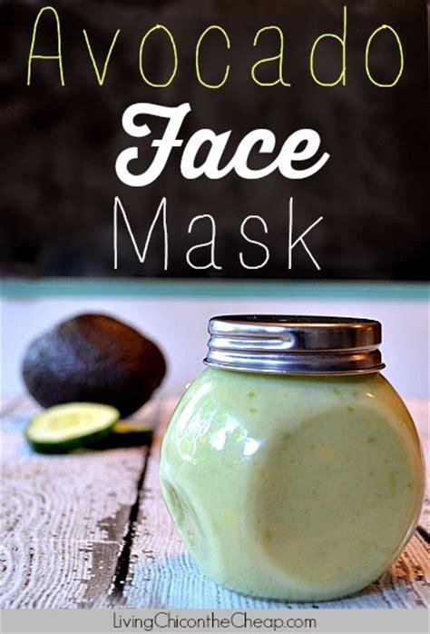 diy avocado mask diy avocado mask