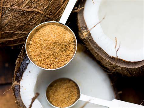 coco sugar coconut sugar healthy sugar alternative or a big fat lie