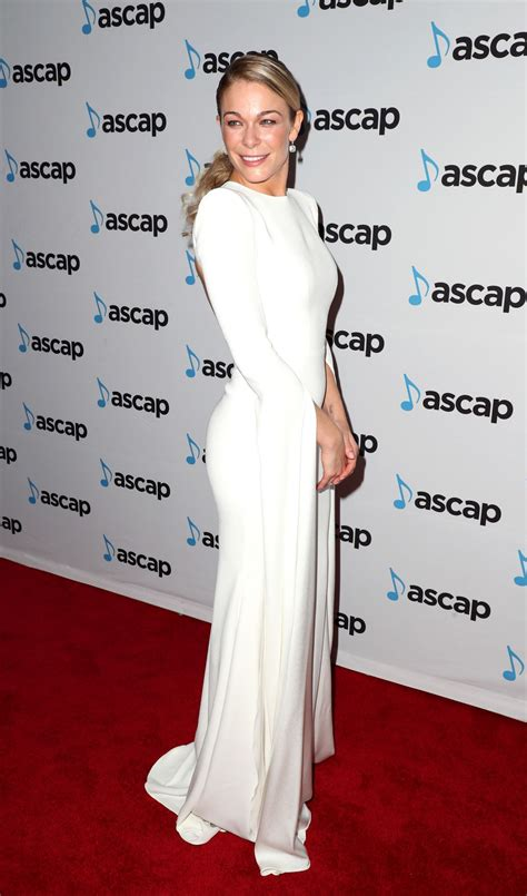 Cma Awards Leann Rimes by Leann Rimes Ascap Pop Awards In Los Angeles 05 18 2017