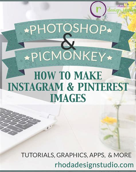 tutorial instagram pdf how to create images for instagram and pinterest pdf